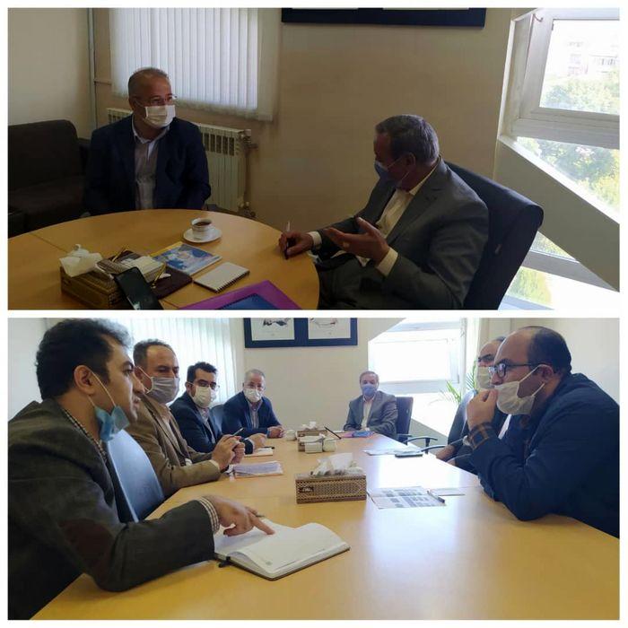 اتصال 1048 مدرسه استان اردبیل به شبکه ملی اطلاعات