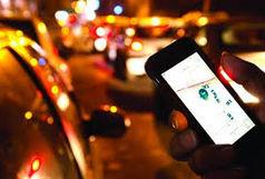 کاهش محسوس تاکسی های اینترنتی اصفهان در پی شیوع کرونا