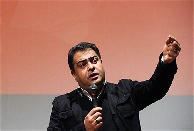 جدیدترین ترانه «علی رویینتن» با صدای «علی حیدری» منتشر شد