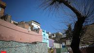 کیفیت هوای تهران در وضعیت سالم است