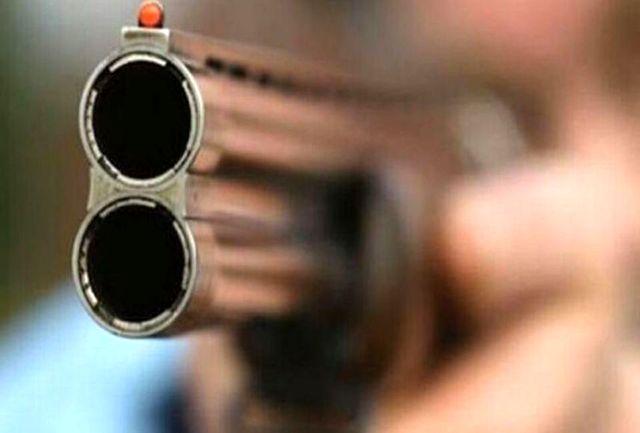 قتل با سلاح گرم در جاده هاشم آباد گرگان