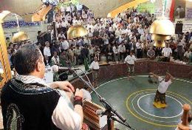 تیم زورخانه ای ایران به مسابقات آسیایی می رود