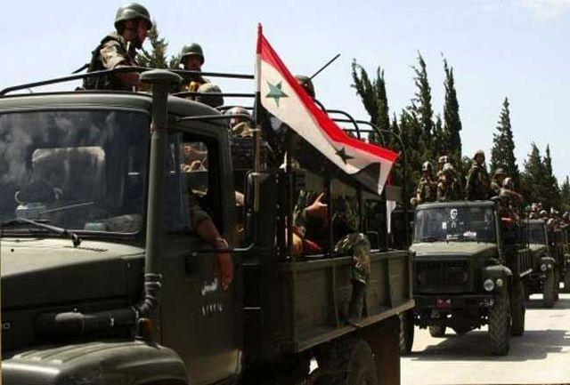 مناطق اطراف لاذقیه به دست ارتش سوریه آزاد شد