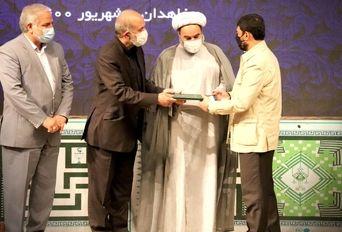 مراسم تودیع و معارفه استاندار سیستان وبلوچستان