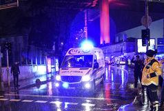 یک زندانی 11 نفر را با چاقو زخمی کرد