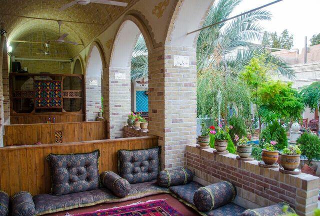 ارائه تسهیلات به 5 طرح گردشگری و صنایع دستی کرمان