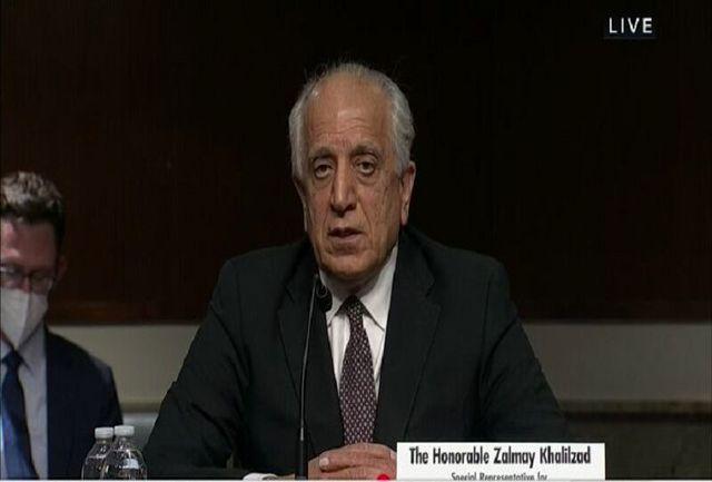 آمریکا: ایران از حل سیاسی مساله افغانستان حمایت میکند