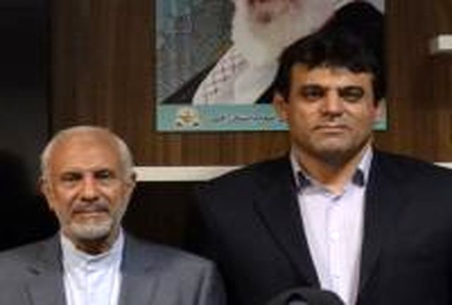 تقدیر رئیس فدراسیون ورزش سه گانه از مدیرکل ورزش و جوانان البرز