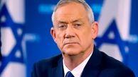 خشم وزیر جنگ رژیم صهیونیستی برانگیخته شد