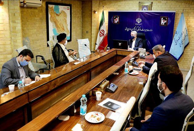 وزیر میراث فرهنگی، گردشگری و صنایع دستی به کهگیلویه بزرگ سفر می کند