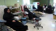 باورهای غلط زنان در خصوص اهدا خون