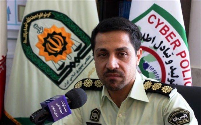 باند سارقان منزل در اصفهان متلاشی شد