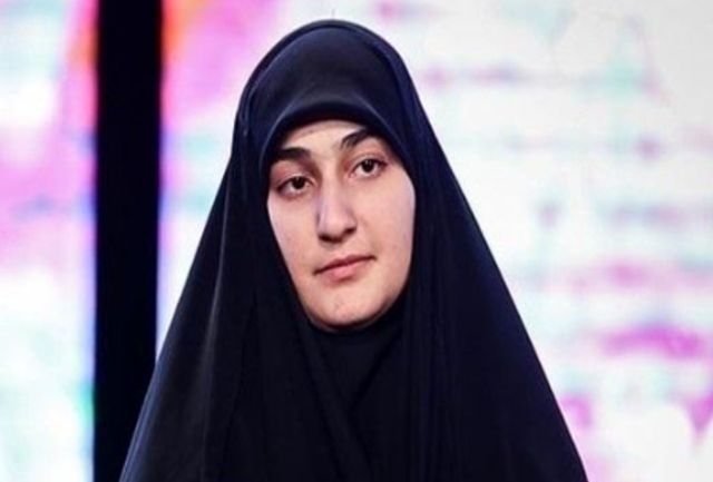 ابومهدی المهندس به زینب سلیمانی چه گفت؟