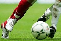 قهرمانی شهید امینی همدان در فوتبال زیر ۱۵ سال غرب کشور