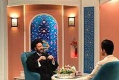 برخورد جالب امام جمعه اردبیل با هتاکی جوان به مقدسات و مسئولان نظام
