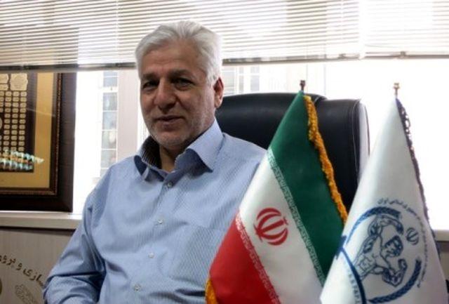 ورزش ایران در آستانه کسب یک کرسی بین المللی دیگر