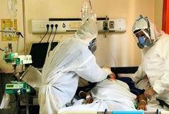 افزایش آمار بستری های مشکوک به کرونا در استان /  61 بیمار مشکوک به کرونا در بخش اورژانس بیمارستانها
