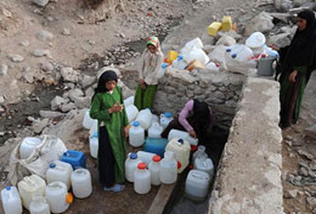 نگرانی از بحران مصرف آب در استان فارس