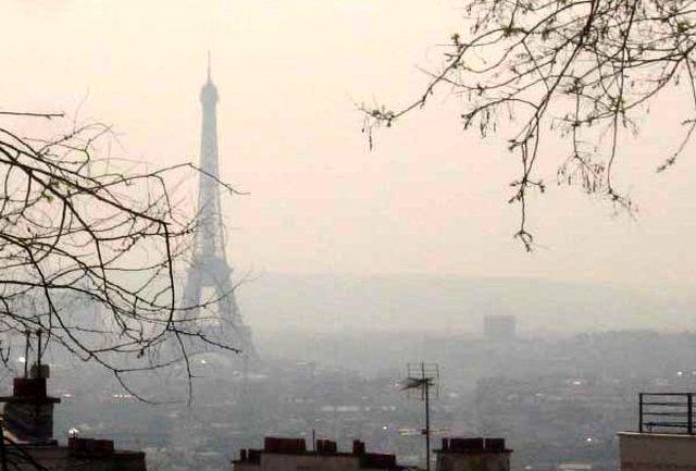 اروپا چگونه آلودگی هوا را مهار میکند؟