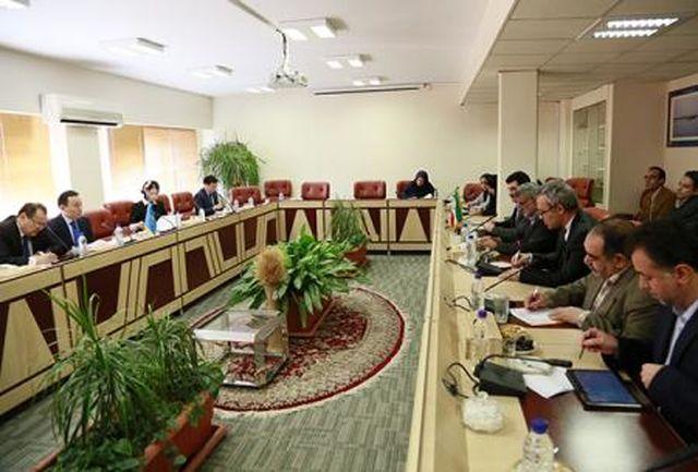 همکاریهای تجاری و تحقیقات کشاورزی ایران و قزاقستان گسترش مییابد