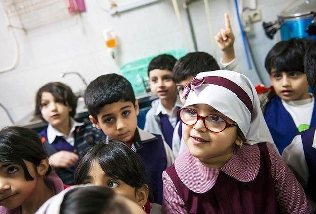 برگزاری همایش ملی هویت کودکان ایران اسلامی در دوره پیشدبستانی
