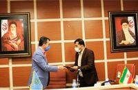 امضای تفاهم نامه همکاری کمیته امداد و بنیاد مسکن انقلاب اسلامی استان گلستان