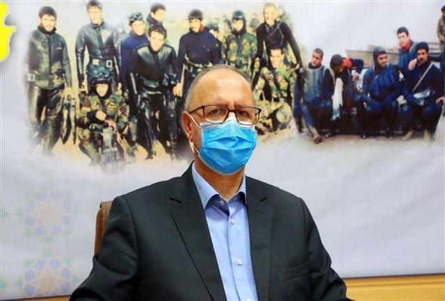 ماسک به قیمت مصوب در زنجان عرضه میشود