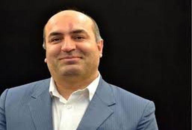 «رضا مردانی» مدیرکل ارشاد منطقه آزاد اروند شد