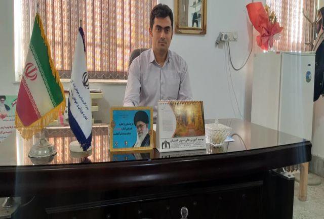 """برگزاری مسابقات مجازی """"پرثوآ"""" قهرمانی استان در آزادشهر"""