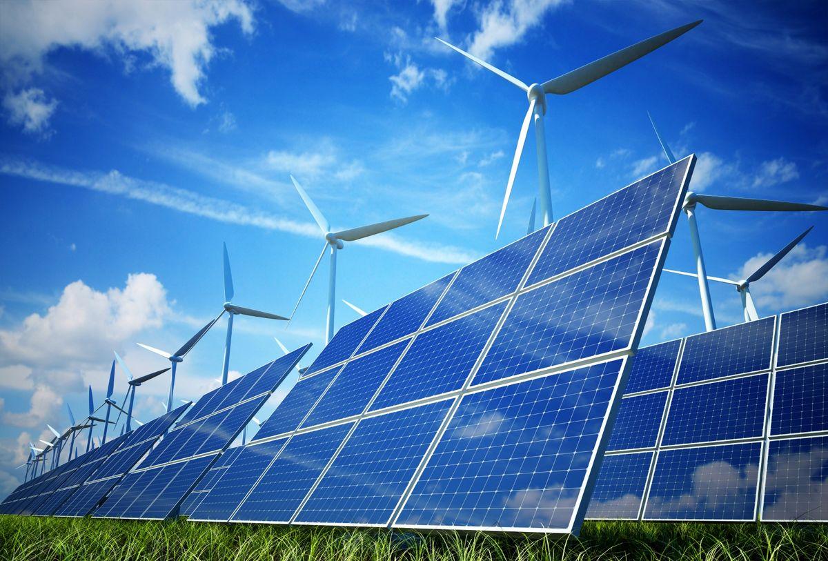 تولید 178 میلیون کیلوواتساعت انرژی از منابع تجدیدپذیر