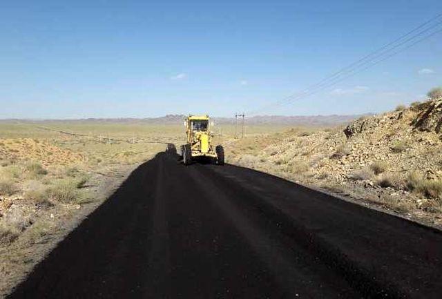 روکش آسفالت ۸۶۸ کیلومتر از راههای سیستان و بلوچستان انجام شد