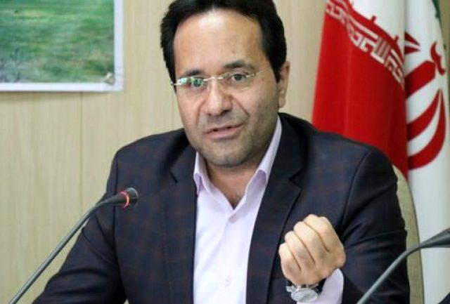 رئیس هیئت بسکتبال استان زنجان کاندیدای انتخابات ریاست فدراسیون بسکتبال خواهد شد