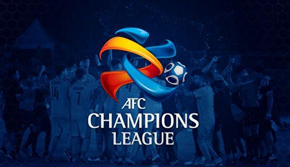 خط و نشان AFC برای تیمهای انصراف دهنده از لیگ قهرمانان