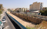 عملیات اجرایی پروژه احداث تونل- زیرگذر امتداد خیابان استاد معین سرعت می گیرد