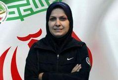 مربی قزوینی در اردوی تیم ملی