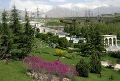تعطیلی پارکها و بوستانها به دلیل وضعیت قرمز کرونایی