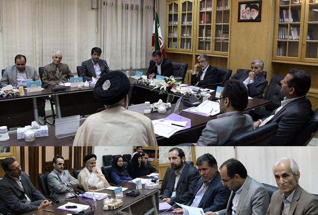 برگزاری هشتاد و دومین دوره دانش افزایی و دستور العمل المپیاد زبان فارسی