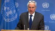 سازمان ملل از کشتار در یمن ابراز نگرانی کرد