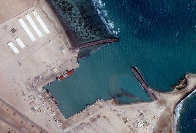 امارات پایگاه نظامی خود را در اریتره تعطیل میکند