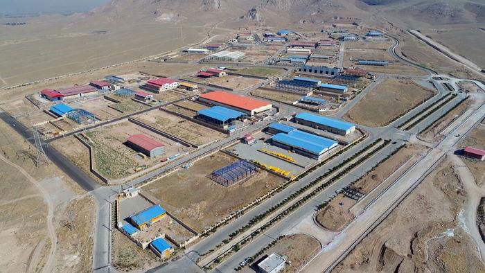 یک هزار میلیاردریال پروژه عمرانی در شهرک های صنعتی استان قزوین