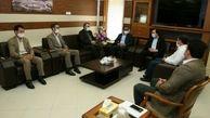 بیش از 10 پروژه پژوهشی و طرح اینترنشیپ با دانشگاههای استان منعقد شده است