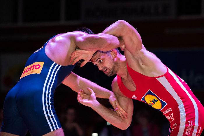 روسها به دنبال برگزاری رقابتهای قهرمانی کشور