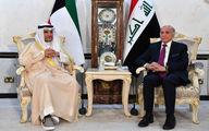 رایزنی وزیران خارجه عراق و کویت درباره منطقه