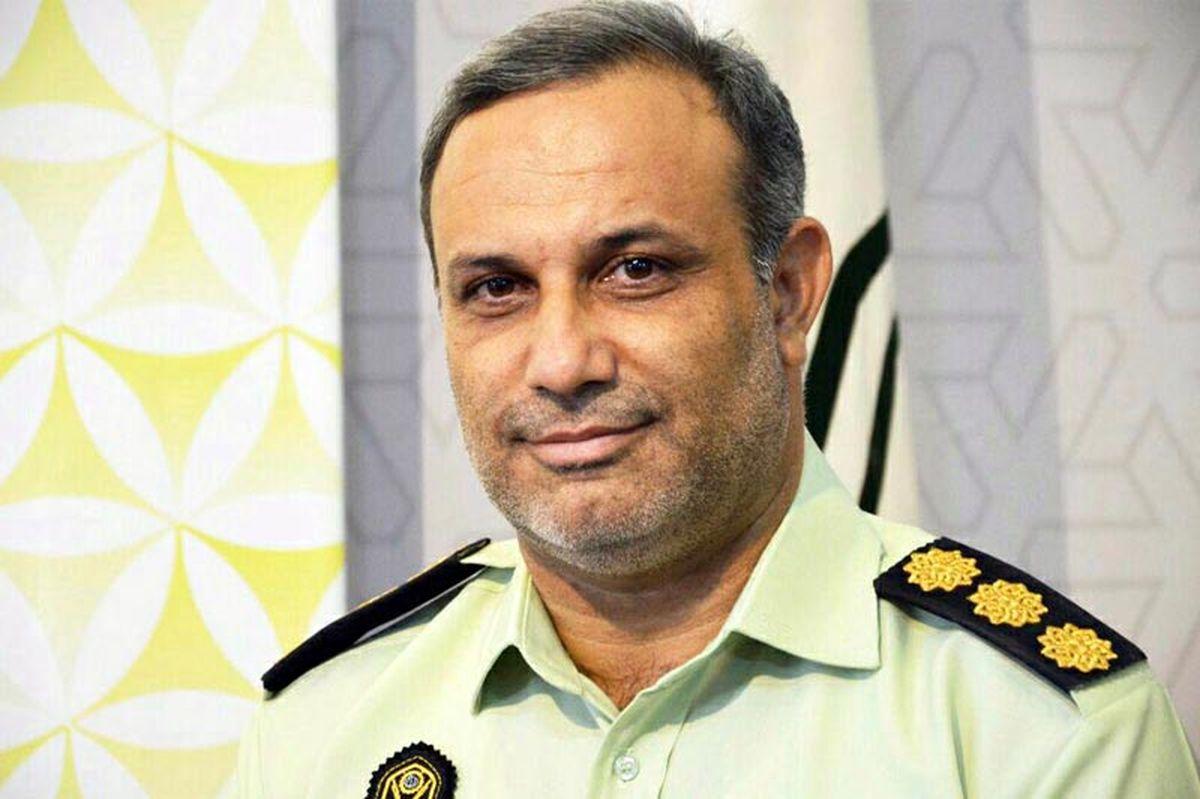 پلیس به فیلم منتشر شده از یک جانباز تهرانی در فضای مجازی واکنش نشان داد