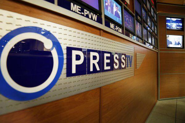 ارتش ترکیه به خبرنگاران شبکه ایرانی حمله کرد