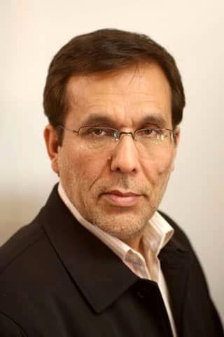 شفیع آقا محمدیان در تلویزیون