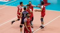 برد شهرداری جوان ارومیه در لیگ دسته یک والیبال
