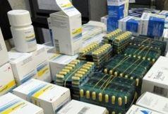 کشف بیش از 300 آمپول قاچاق در سیرجان