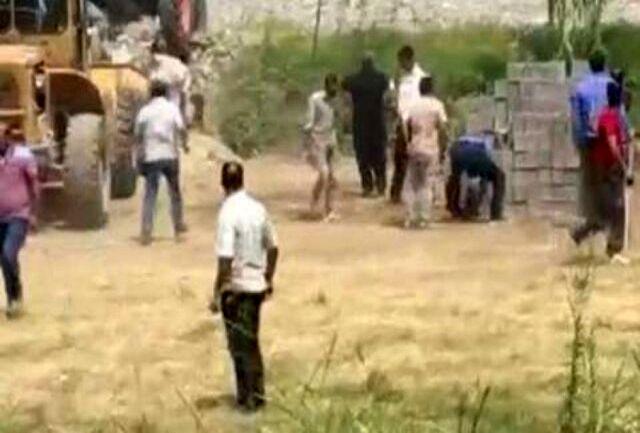چند تن از کارکنان پایگاه هوایی ارتش در رابطه با حادثه محمودآباد بازداشت شدند