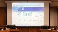 رونمایی از سامانه شفافیت و انباره دادهها و اطلاعات بانکی (شاداب)